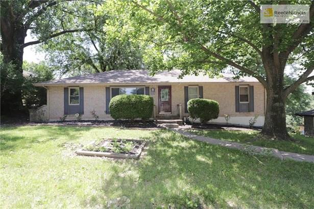 343 Nw Woodland Road, Riverside, MO - USA (photo 1)