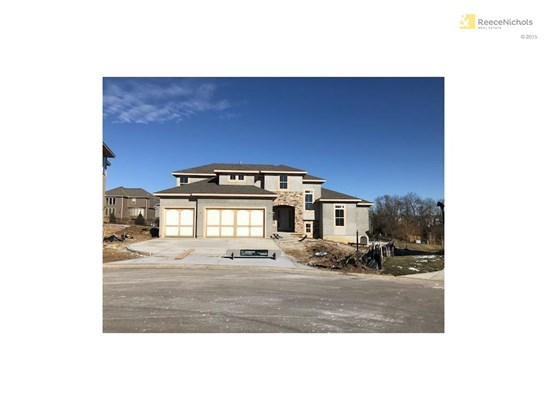 9806 W 163rd Court, Overland Park, KS - USA (photo 1)