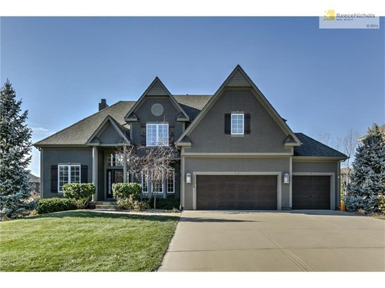 PERFECT Home in Nottingham at Heritage Park! (photo 1)
