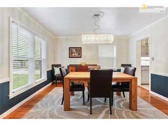 Formal Dining with hardwood floors (photo 4)