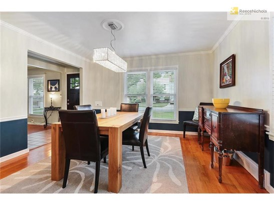 Formal Dining off of entry (photo 5)