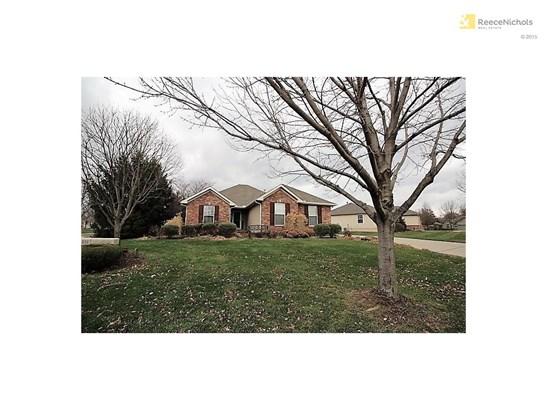 2716 S Breckenridge Drive, Independence, MO - USA (photo 2)