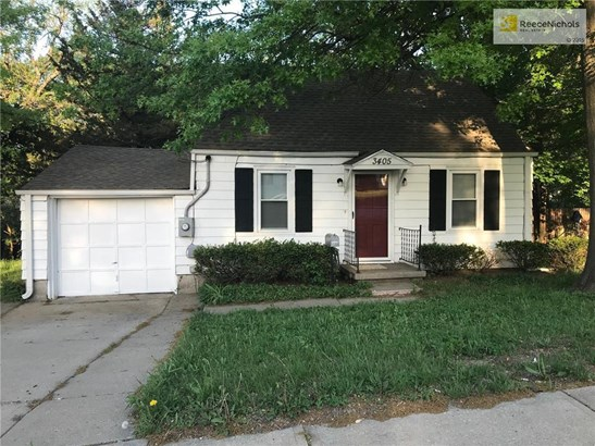 3405 S Sterling Avenue, Independence, MO - USA (photo 1)