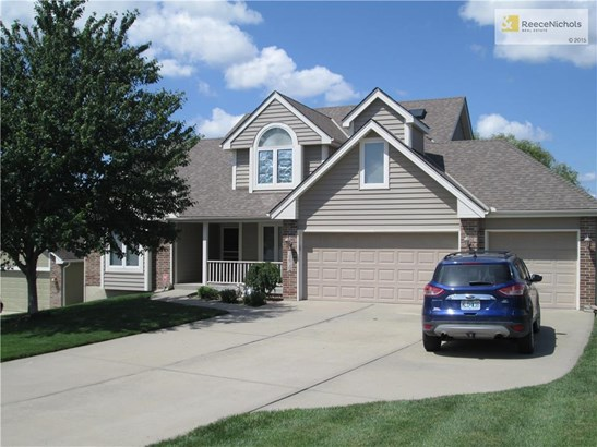 3200 S Seminole Court, Independence, MO - USA (photo 1)