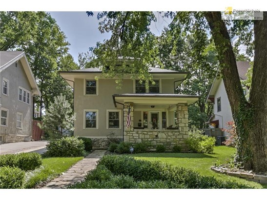 5529 Rockhill Road, Kansas City, MO - USA (photo 1)