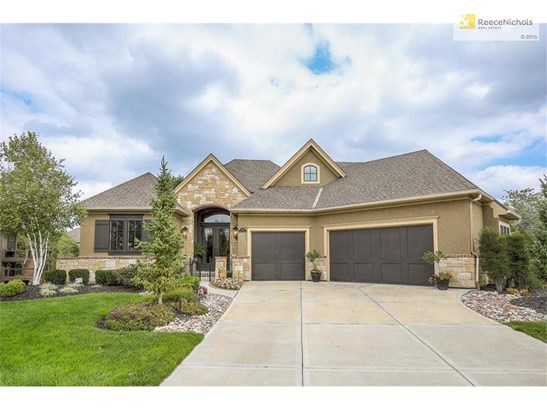 5116 W 142nd Terrace, Leawood, KS - USA (photo 1)