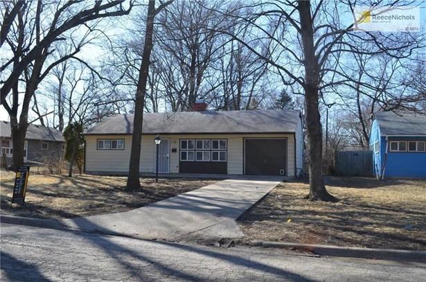 11414 Corrington Avenue, Kansas City, MO - USA (photo 1)