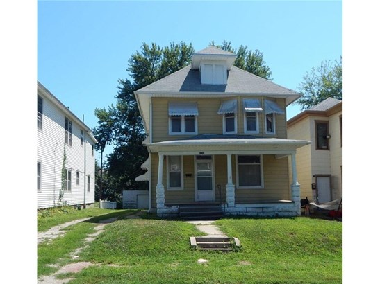 1112 Powell Street, St. Joseph, MO - USA (photo 1)