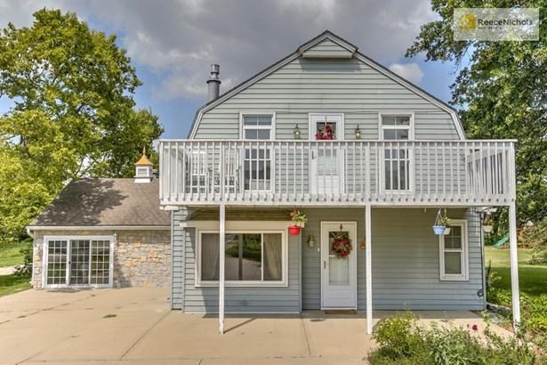 4120 W 199th Street, Stilwell, KS - USA (photo 1)