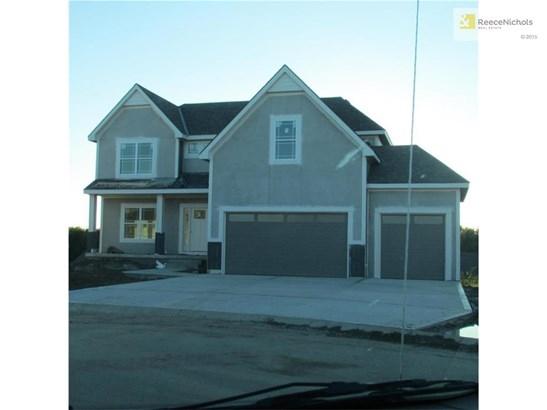 604 Englewood Drive, Kearney, MO - USA (photo 1)
