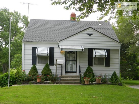 13205 15th Street, Grandview, MO - USA (photo 1)