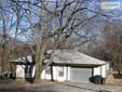 109 N Ranson Road, Greenwood, MO - USA (photo 1)