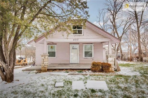 4510 Leavenworth Road, Kansas City, KS - USA (photo 1)