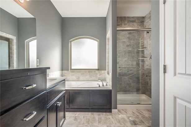 Example of Natalie Ann completed master bath. (photo 3)
