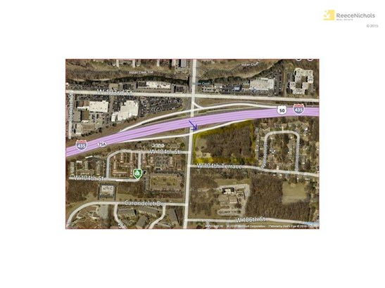 6+ acres on the corner of Wornall Rd & 104th St. @I-435. Mins. to St Joseph Med Center, 2 grocery stores, shopping centers (Red Bridge, Ward Parkway, Watts Mill), many restaurants, golf course, Indian Creek Trail-area schools--and more! (photo 1)