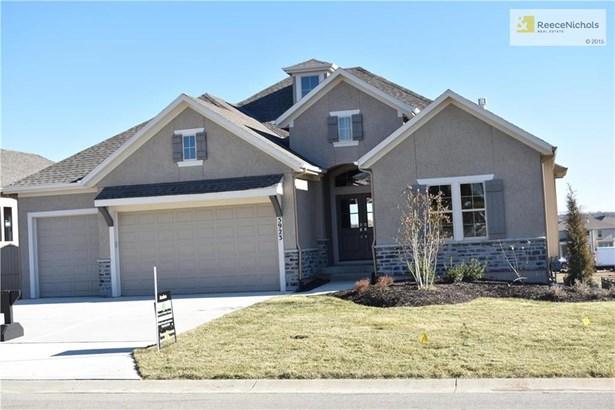 5923 Lakecrest Drive, Shawnee, KS - USA (photo 1)