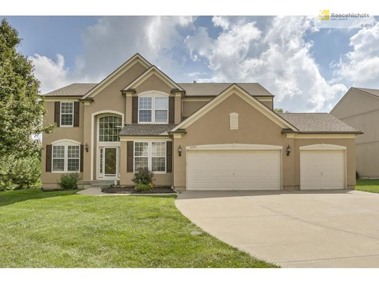 15547 Valley View Drive, Overland Park, KS - USA (photo 1)