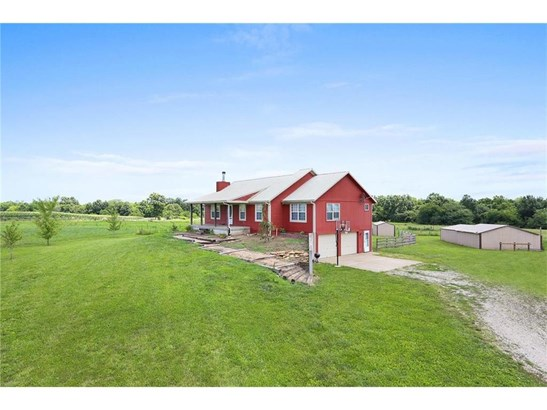 1078 Sw 600th Road, Holden, MO - USA (photo 1)