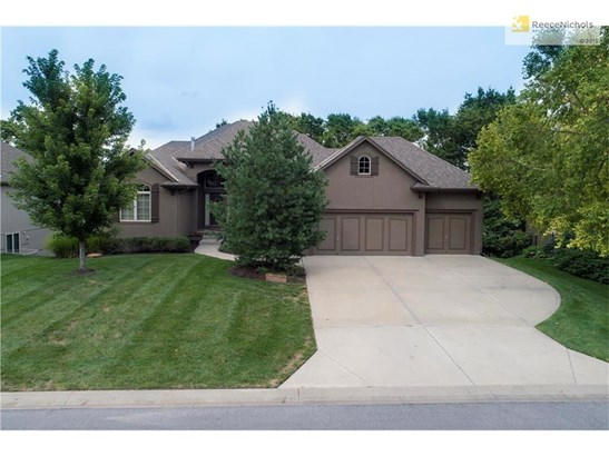 14545 S Inverness Street, Olathe, KS - USA (photo 5)