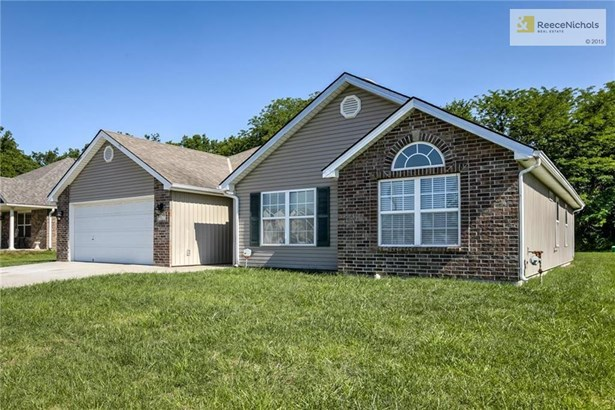 1906 Sw Willow Drive, Grain Valley, MO - USA (photo 1)