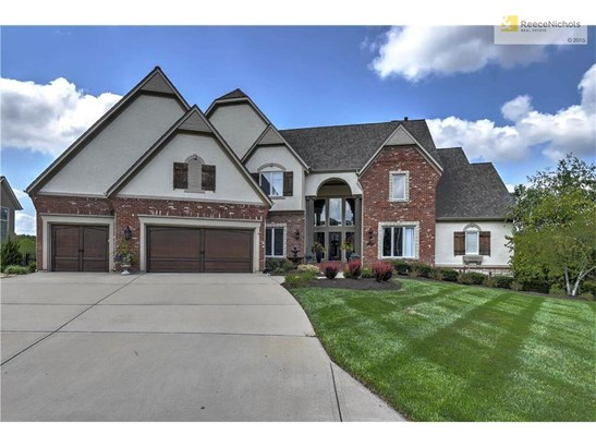 15300 Iron Horse Circle, Leawood, KS - USA (photo 1)