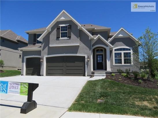 6013 Lakecrest Drive, Shawnee, KS - USA (photo 1)