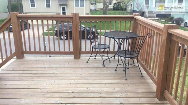 newer front deck (photo 3)
