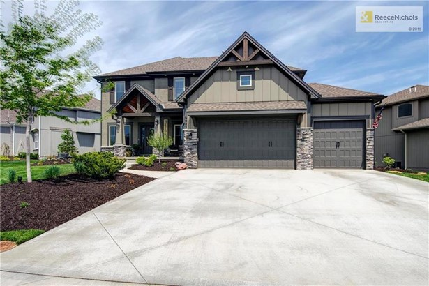 16002 W 163 Terrace, Olathe, KS - USA (photo 1)