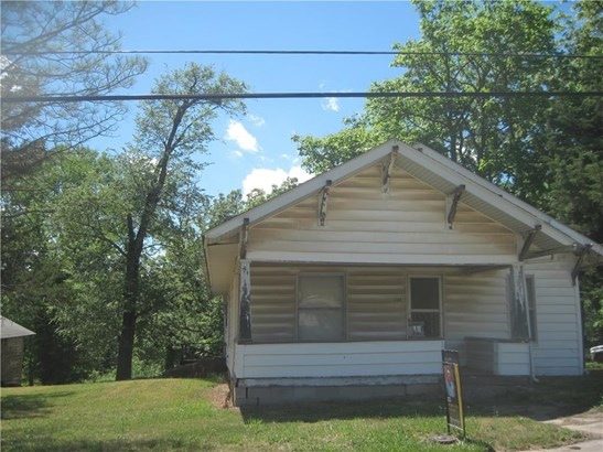 1100 S Sloan Street, Maysville, MO - USA (photo 1)