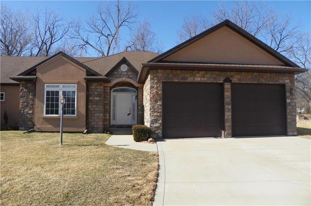 4106 Hidden Valley Drive, St. Joseph, MO - USA (photo 1)