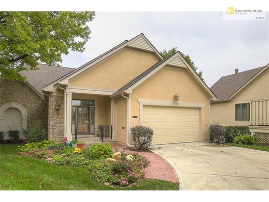 6505 W 92 Street, Overland Park, KS - USA (photo 1)