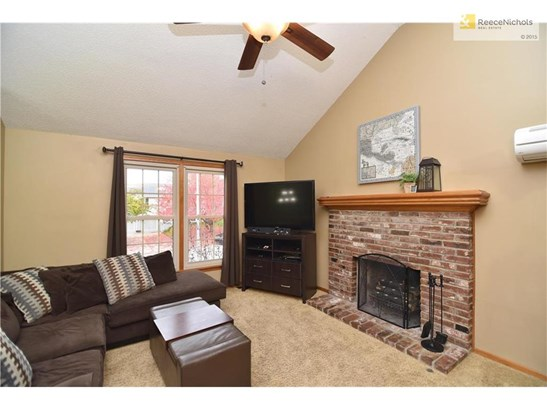 You'll love settling in front of your gas-start fireplace (photo 3)