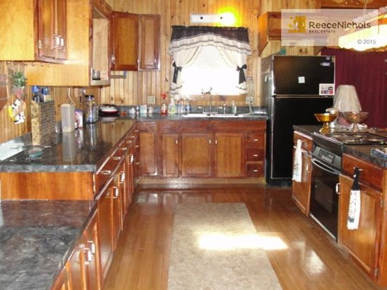 Spacious kitchen is open to great room. (photo 3)
