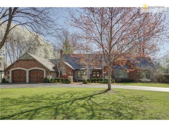 6535 Belinder Avenue, Mission Hills, KS - USA (photo 1)