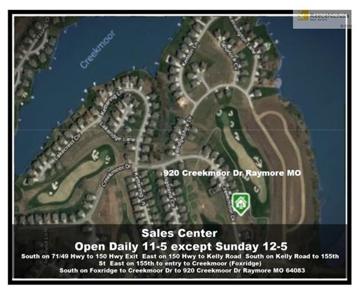 Bryant Ratliff's The Ashley Ranch Plan. **Please note - these images are from a different model home