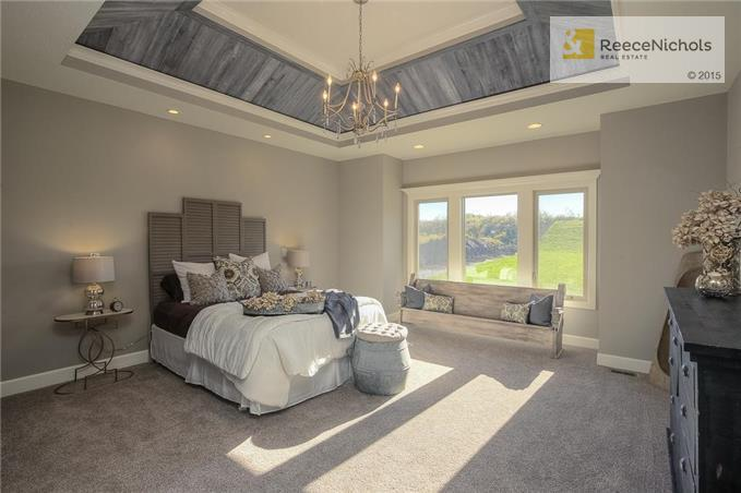 Bryant Ratliff's The Ashley Ranch Plan. **Please note - these images are from a different model home (photo 3)