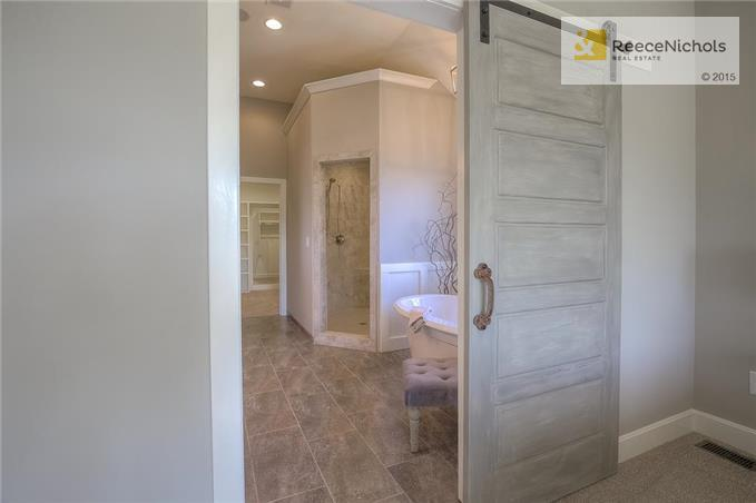 Bryant Ratliff's The Ashley Ranch Plan. **Please note - these images are from a different model home (photo 4)