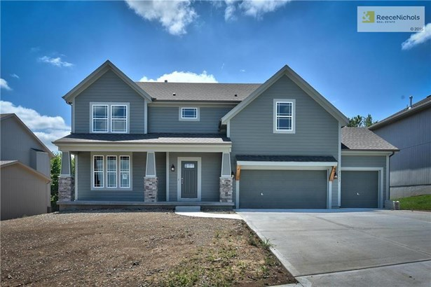 23305 W 52 Nd Terrace, Shawnee, KS - USA (photo 3)