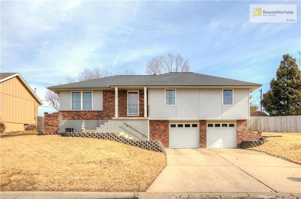 2725 S Coachman Drive, Independence, MO - USA (photo 1)
