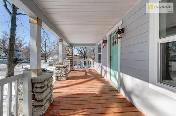New Deck (photo 1)