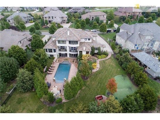 14642 Briar Street, Leawood, KS - USA (photo 1)