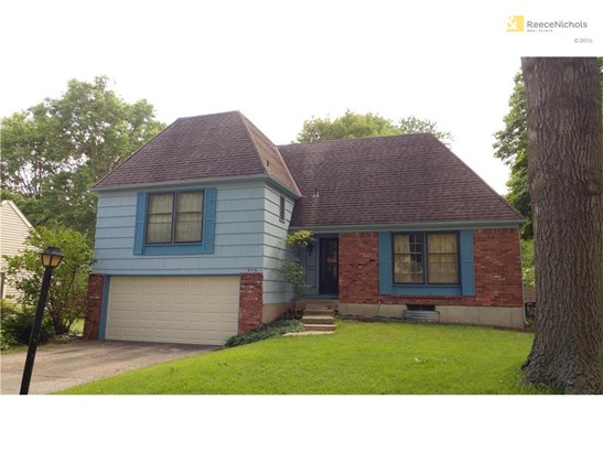 9716 Russell Street, Overland Park, KS - USA (photo 1)