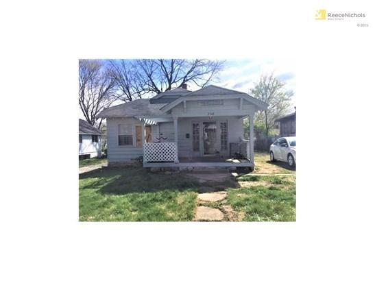 7147 S Benton Avenue, Kansas City, MO - USA (photo 1)