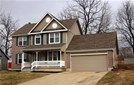 2406 Twin Oaks Drive, Harrisonville, MO - USA (photo 1)