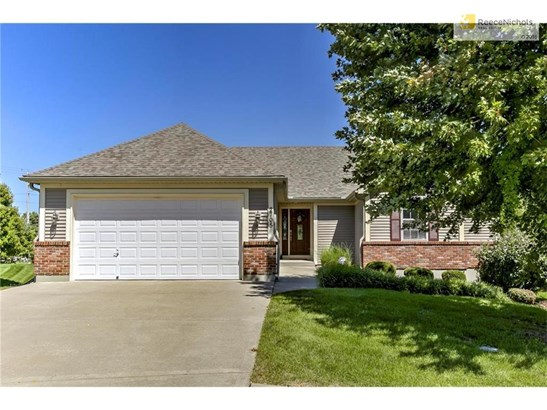 2705 S Breckenridge Drive, Independence, MO - USA (photo 1)