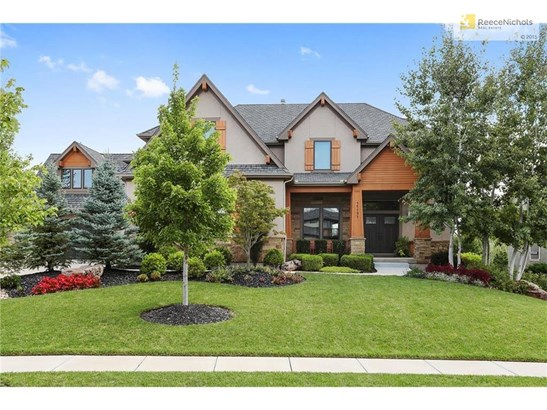 14151 Juniper Street, Leawood, KS - USA (photo 2)