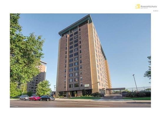 700 E 8th Street 6g      , Kansas City, MO - USA (photo 1)