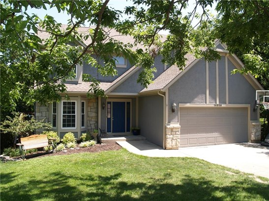 14936 Forestview Circle, Bonner Springs, KS - USA (photo 1)