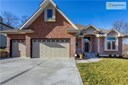 Brick Front, Flat Drive, Security System w/Cameras, Sprinkler System w/WiFi, Insulated Garage Doors, Treed Lot (photo 1)
