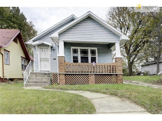 4937 Bellefontaine Avenue, Kansas City, MO - USA (photo 1)